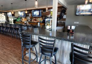 Black Sheep Pub & Grill, Green Bay, WI