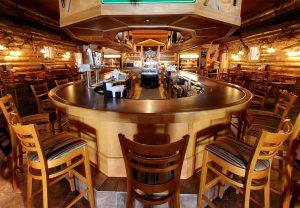 Mackinaws Grill & Spirits, Green Bay, WI