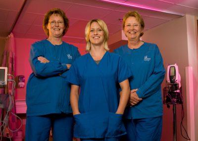 Manitowoc Surgery Center Nurses