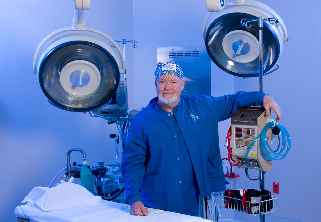 Manitowoc Surgery Center Physician