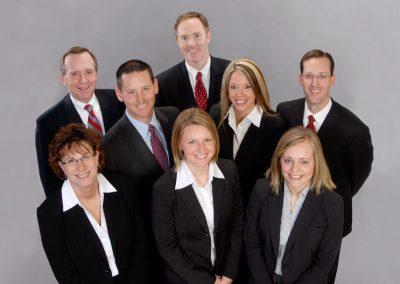 Baird Financial Associates