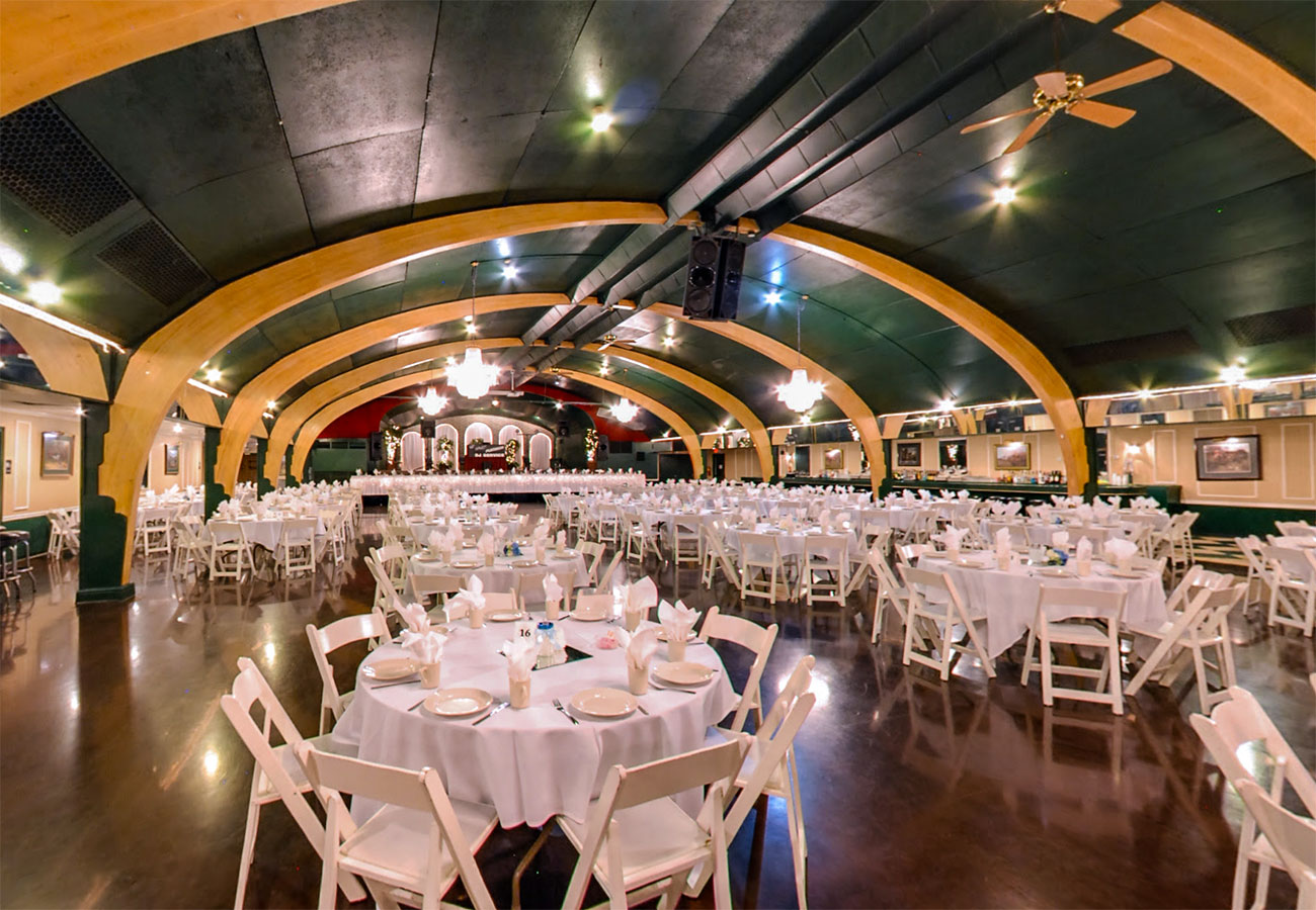 Riverside Ballroom, Green Bay, WI