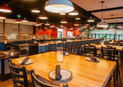 Tenet Restaurant, Green Bay, WI