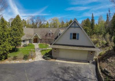 True North Door County Real Estate Listing