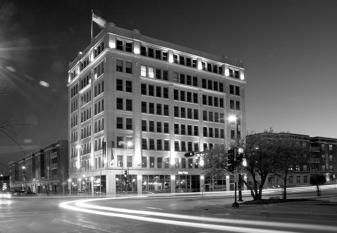 Bellin Building, Green Bay, WI