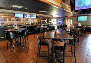 Plank Road Pub & Grill, De Pere, WI
