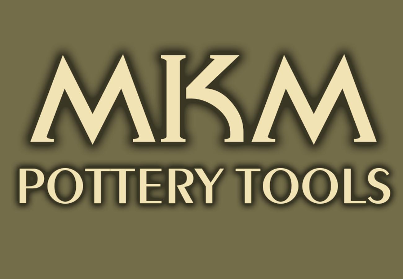 MKM Pottery Tools